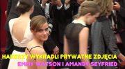 Wykradziono zdjęcia Emmy Watson