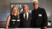 """Wykrusza się obsada """"CSI: Kryminalnych zagadek Las Vegas""""! Kto będzie następny?"""