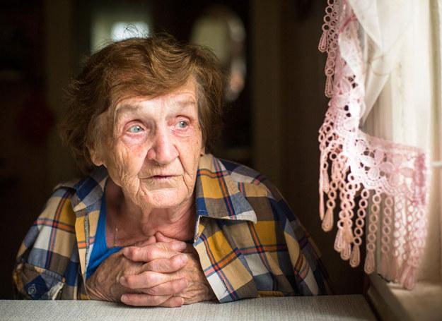 Wykryta i opanowana w porę choroba czyni dużo mniej szkód w codziennym życiu seniora /123RF/PICSEL