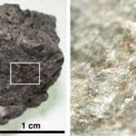 Wykryto azot w marsjańskim meteorycie