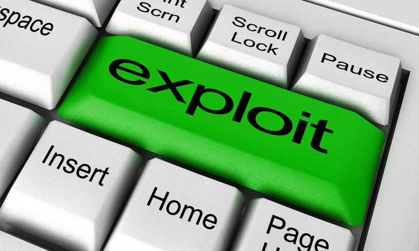 Wykryty exploit dla systemu Windows został dostarczony ofiarom za pośrednictwem skryptu PowerShell /123RF/PICSEL