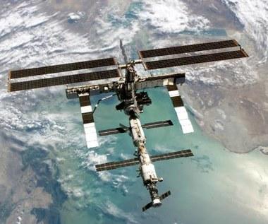 Wyłączył się jeden z obwodów chłodzenia ISS