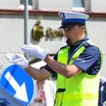 Wyłoniono najlepszego policjanta drogówki