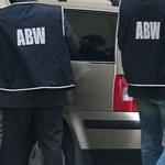 Wyłudzenia na ponad 300 mln zł. ABW zatrzymała 2 osoby