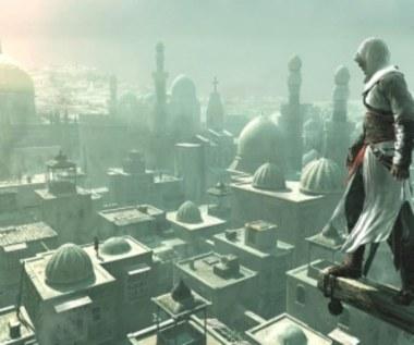Wymagania pecetowej edycji gry Assassin's Creed