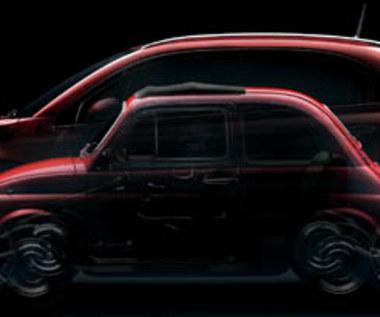 Wymarzona podróż z Fiatem 500X