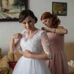 Wymarzona suknia ślubna - jaka powinna być?