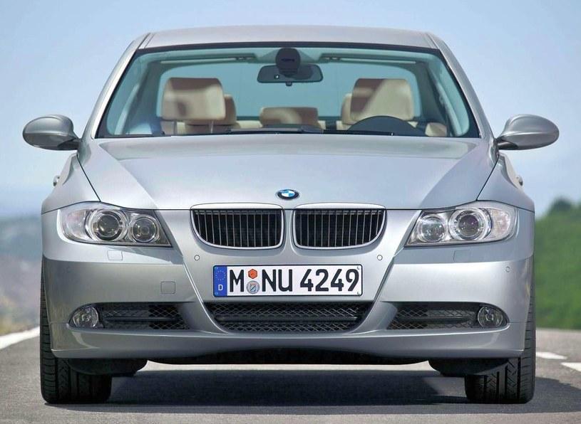Wymarzone auto Polaka? Stare BMW serii 3! /