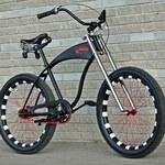 Wymarzony rower made in Poland