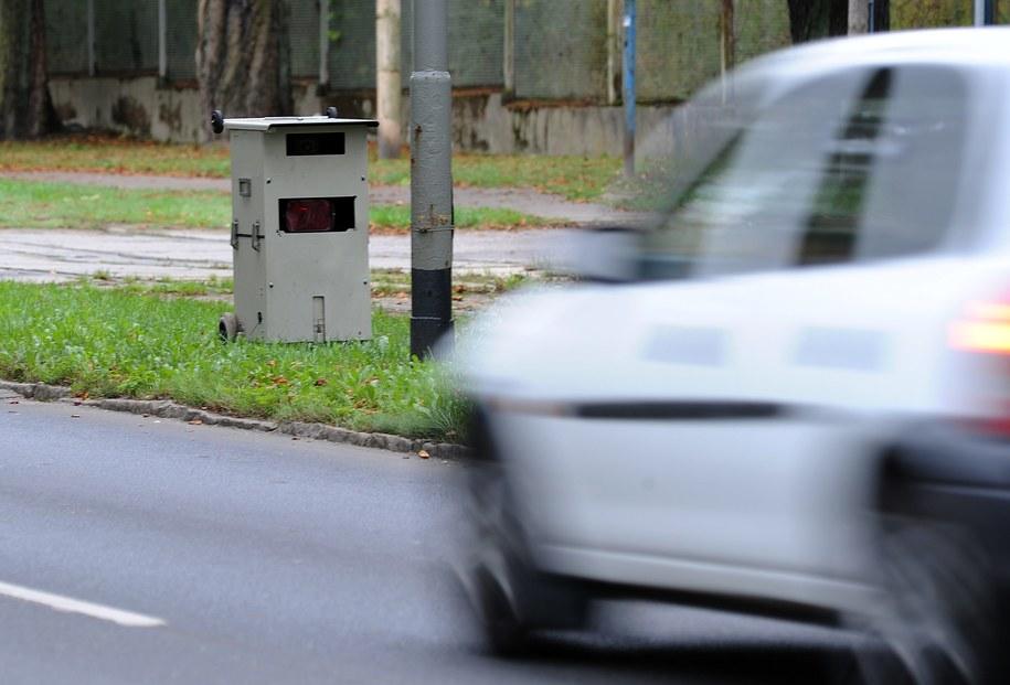 Wymiana informacji w ramach Krajowego Punktu Kontaktowego będzie dotyczyć danych rejestracyjnych pojazdów oraz ich właścicieli lub posiadaczy /Marcin Bielecki /PAP