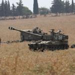 """Wymiana ognia Izraela z Hezbollahem. """"Gdy się zakradają, to nie po to, by urządzić grilla"""""""