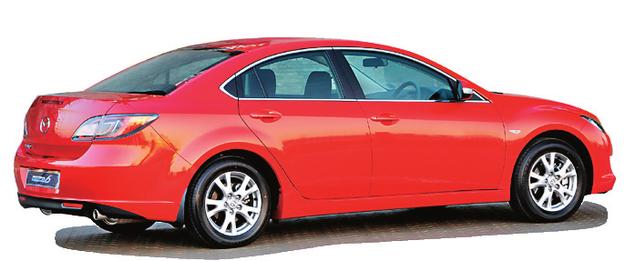 WYMIARY: dł.: 474 cm, szer.: 180 cm, wys.: 144 cm, rozstaw osi: 273 cm, pojemność bagażnika: 505 l /Motor