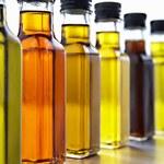 Wymieszaj oliwę z oliwek i sok z cytryny, aby wyleczyć dolegliwości