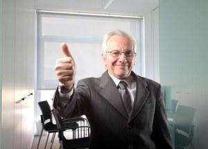 Wynagrodzenia osób po pięćdziesiątce w 2013 r.