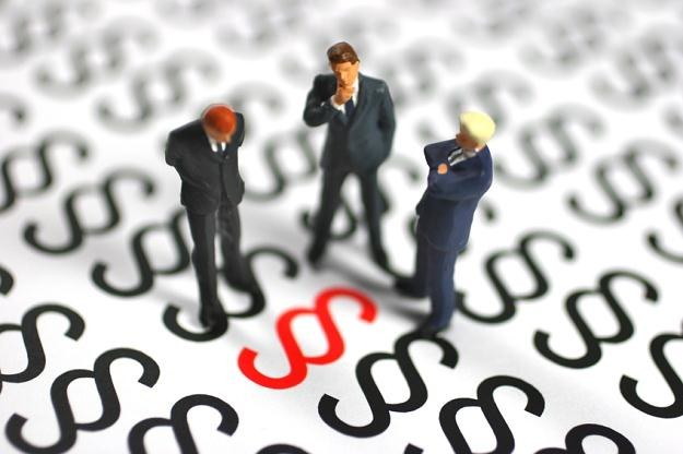 Wynagrodzenia prawników jeszcze spadną, gdy na rynku pojawi się pokolenie wyżu demograficznego /© Panthermedia