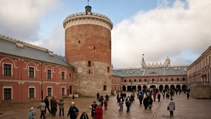 Wynagrodzenia w Lublinie i województwie lubelskim w 2013 roku