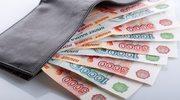Wynagrodzenia w Moskwie