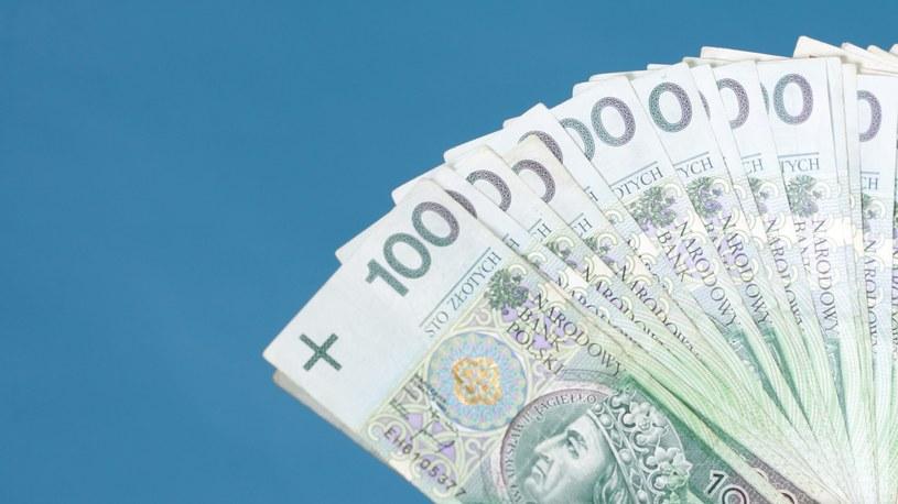 Wynagrodzenia w Polsce systematycznie rosną /123RF/PICSEL