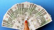Wynagrodzenie w październiku wzrosło o 3,9 procent rok do roku