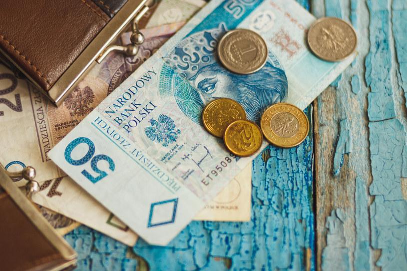Wynagrodzenie w Polsce zrówna się ze średnią unijną za 59 lat /123RF/PICSEL