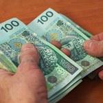 Wynagrodzenie we wrześniu rok do roku wzrosło o 6,7 procent