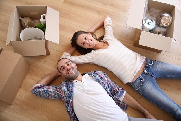 Wynajem mieszkania pomoże w spłacie kredytu /©123RF/PICSEL