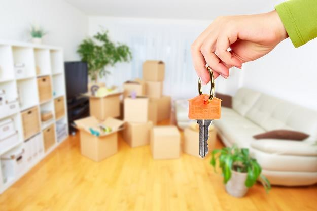 Wynajmjesz mieszkanie? Koniecznie spisz protokół /©123RF/PICSEL