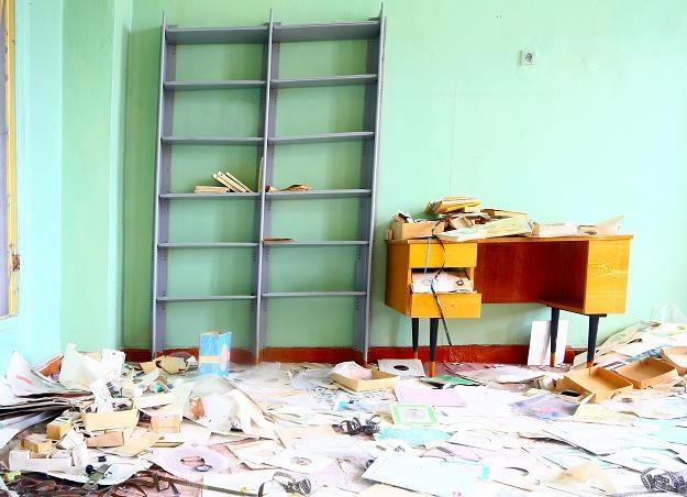 Wynajmujesz mieszkanie, ale boisz się dewastacji? /©123RF/PICSEL