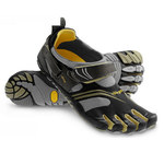 Wynalazek Ala Bundy'ego na stopach biegaczy z całego świata