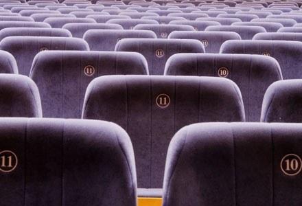 Wynalazek Dolby może całkowicie zmienić sposób dystrybucji filmów fot. Janusz Gawron /stock.xchng