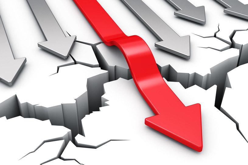 Wyniki banków się załamały /123RF/PICSEL