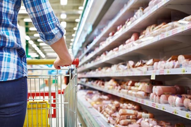 Wyniki kontroli jakości produktów rolno-spożywczych mogą niepokoić /©123RF/PICSEL