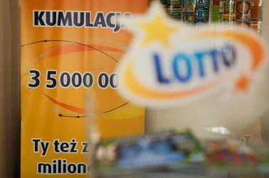"""Wyniki Lotto z 22.08. Wiemy, gdzie padła """"szóstka"""""""