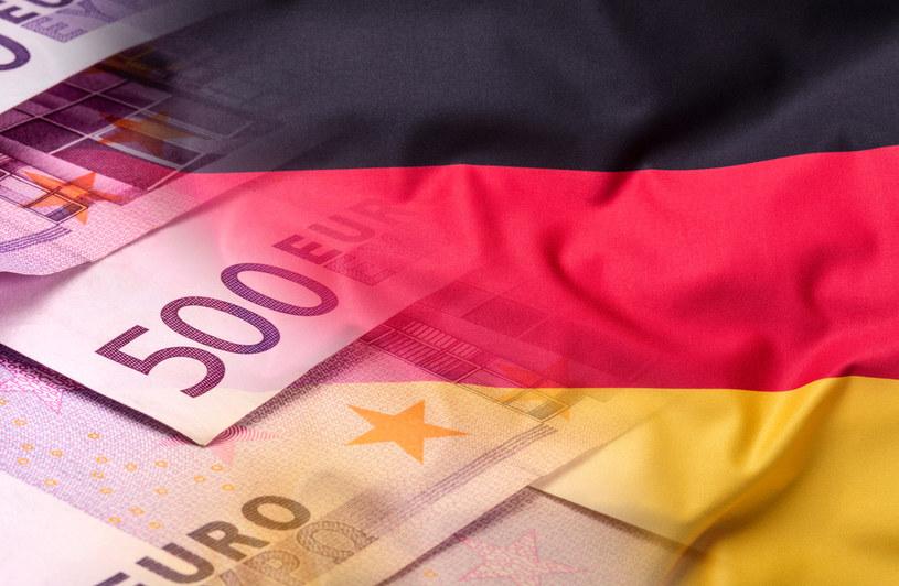 Wyniki w Niemczech są gorsze od oczekiwań /123RF/PICSEL