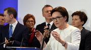 Wyniki wyborów parlamentarnych w okręgu warszawskim: Najwięcej głosów dla Kopacz