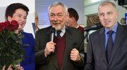 Wyniki wyborów: Urzędujący prezydenci wygrali w największych miastach