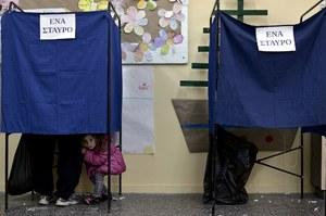 Wyniki wyborów w Grecji. Wielka porażka premiera?