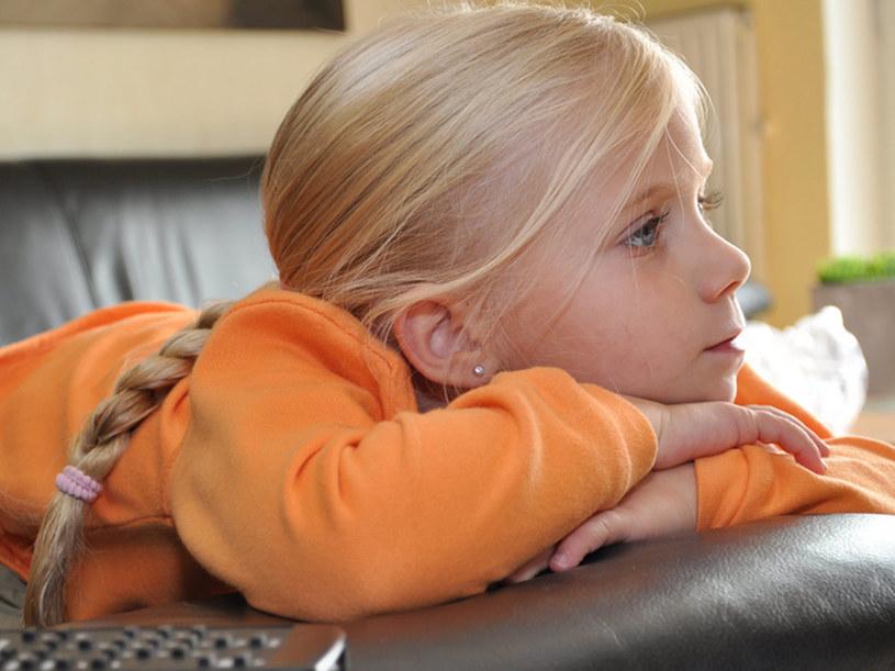 Wyobraźnia trzy-, czterolatka jest bardzo bujna.  /© Bauer