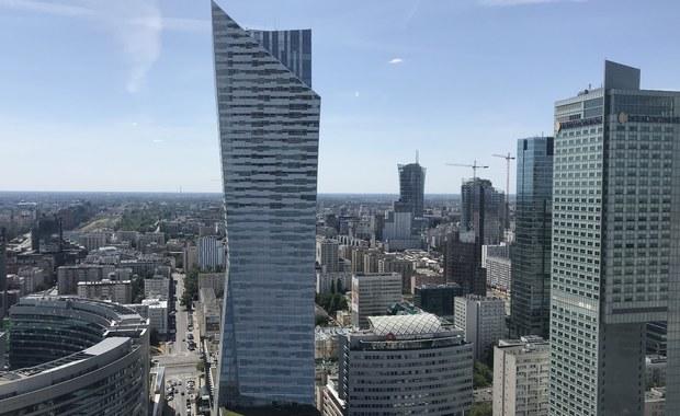 Wyodrębnienie Warszawy z Mazowsza? PiS ma taki pomysł
