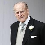 Wypadek 97-letniego księcia Filipa. Miało go oślepić słońce