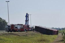 Wypadek autokaru w Chorwacji. Nowe informacje