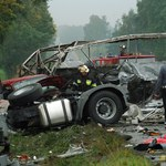 Wypadek autokaru z licealistami - będzie kolejny proces