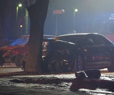 Wypadek B. Szydło. Sebastian K. stanie przed sądem, bo nie zgodził się na umorzenie