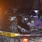 Wypadek Beaty Szydło. Nie będzie śledztwa w sprawie innych potencjalnych sprawców
