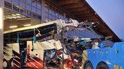 Wypadek belgijskiego autobusu w Szwajcarii - 28 zabitych