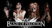 Wypadek Blaze Of Perdition: Nowe informacje