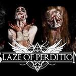 Wypadek Blaze Of Perdition w Austrii: Basista nie żyje