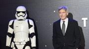 """Wypadek Harrisona Forda na planie """"Gwiezdnych wojen"""": Pozwano producenta filmu"""