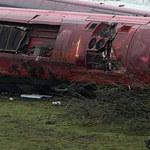 Wypadek kolejowy we Włoszech. Zginęły dwie osoby