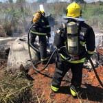 Wypadek lotniczy w Brazylii. Wśród ofiar piłkarze klubu Palmas